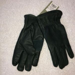 Goodfellow Leather Gloves